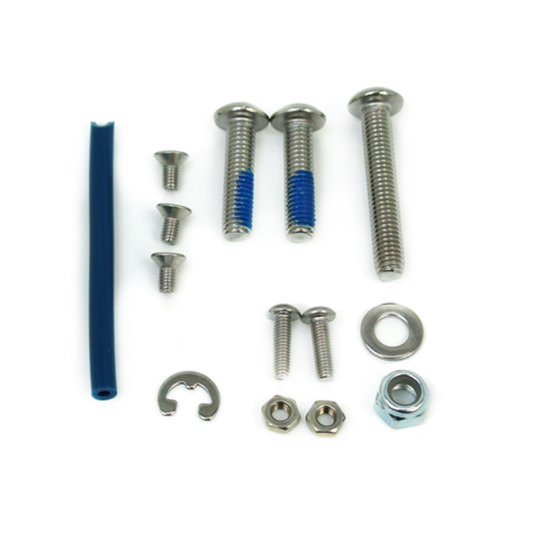 Hardware kit for Micro Swiss Direct Drive Extruder