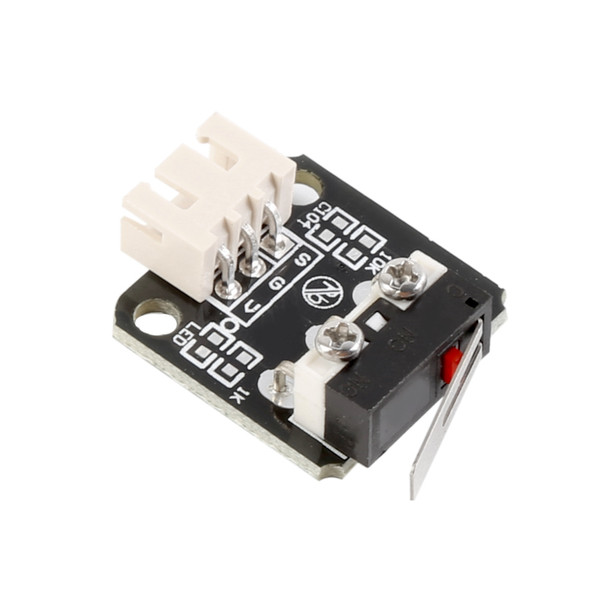 Ender 3 Limit Switch