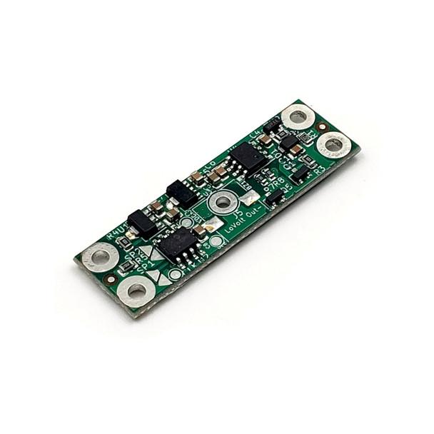 10 AMP Low Battery Shut-off board