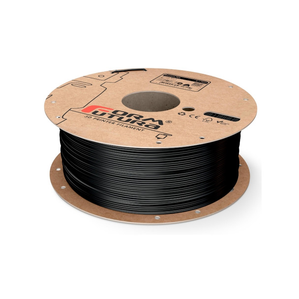 Formfutura Premium PLA - Black