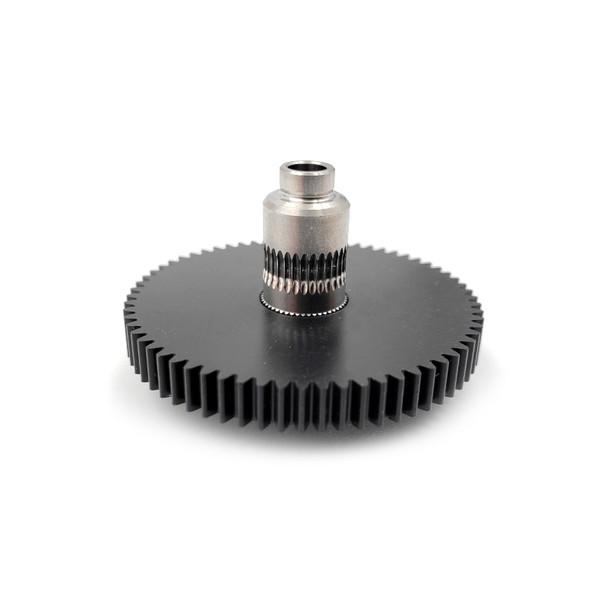 E3D Compatible filament drive gear for Titan extruder