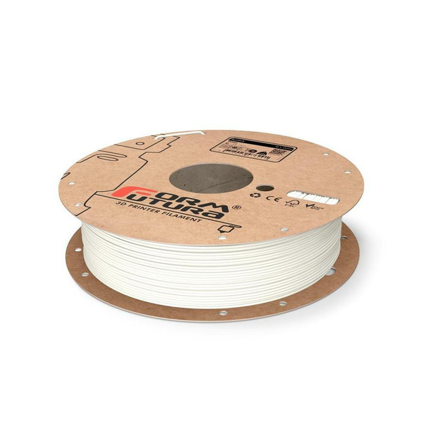 Formfutura White ApolloX ASA Filament