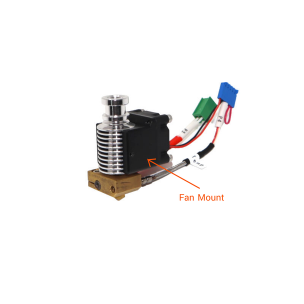 FUNMAT HT fan mount
