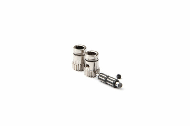 Bondtech Drive Gear Kit 1.75mm - 5.0mm