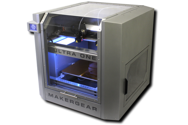 MakerGear Ultra One