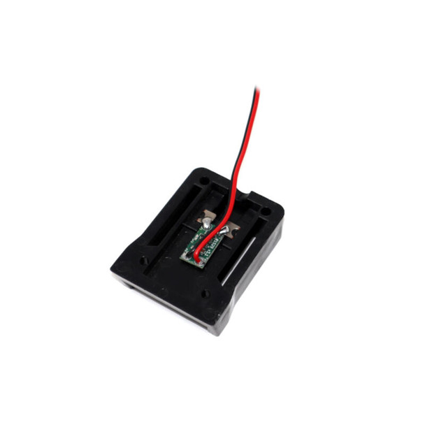 Battery Adapter for Milwaukee 18v