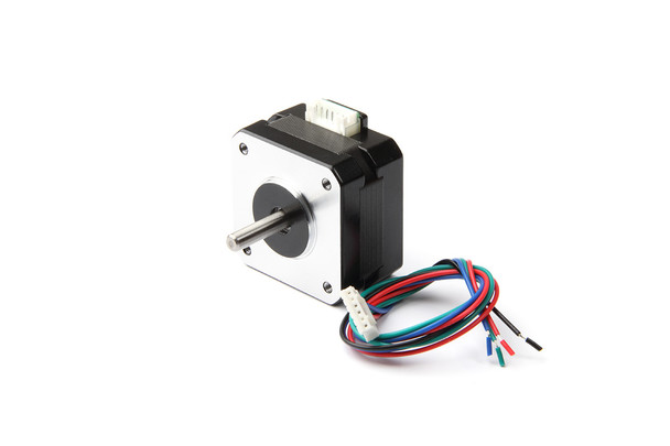 Nema17 Pancake Stepper Motor 25mm