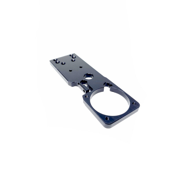 MakerGear M2 RG extruder mounting plate
