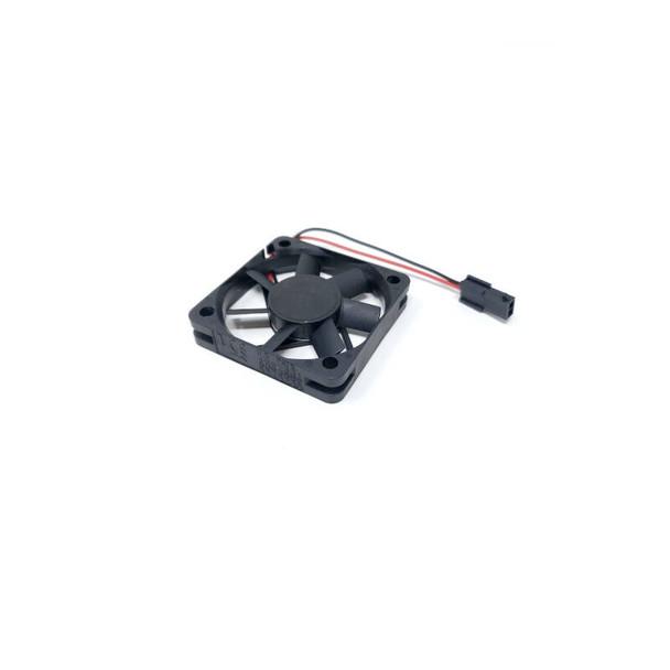 MakerGear Extruder Fan 50x50x10 12 Volt