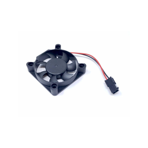 MakerGear 12v Extruder Fan 40x10mm for M2