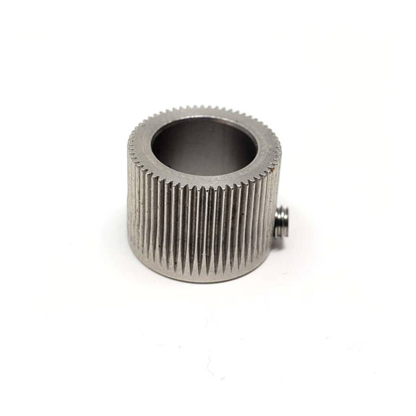 MakerGear replacement drive gear