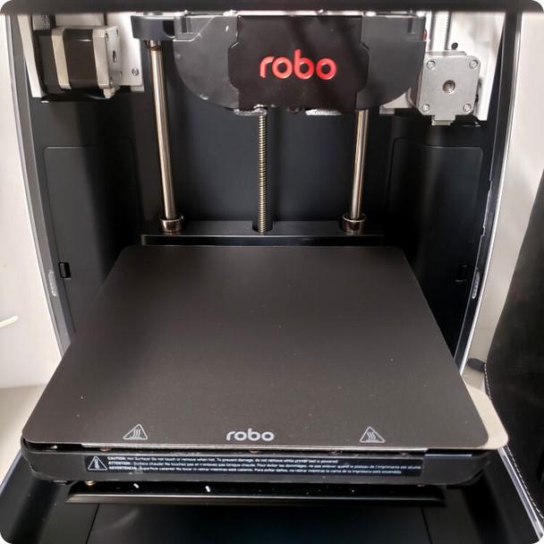Robo FlexPlate System