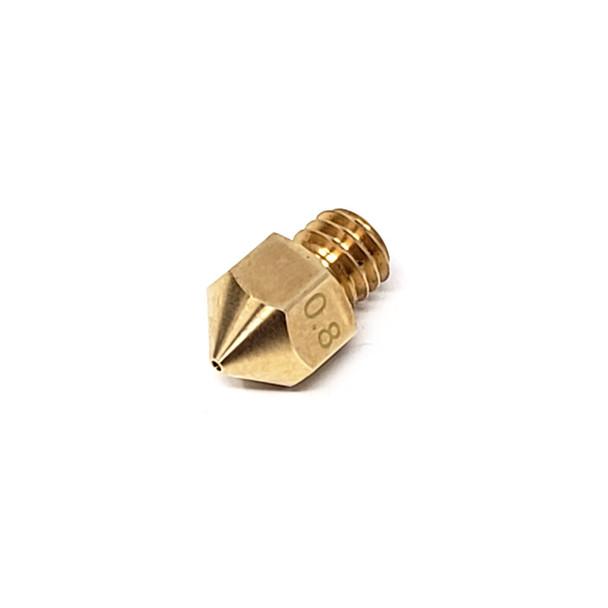 MK8 Brass Nozzle 0.80mm