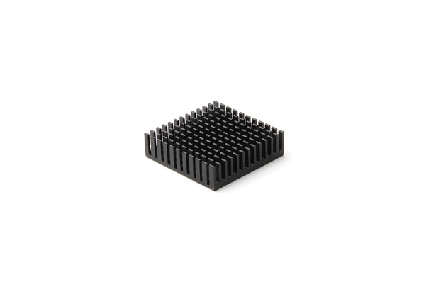 Bondtech Heatsink for Nema 17 Stepper Motor