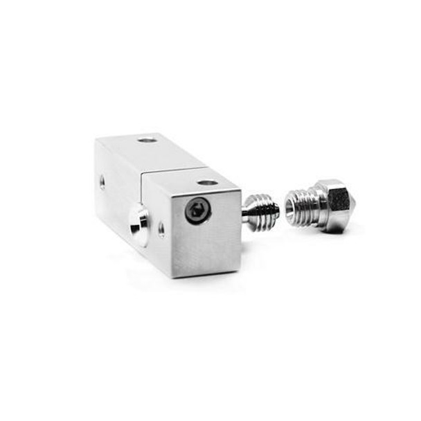 All Metal Hotend Kit for Wanhao i3