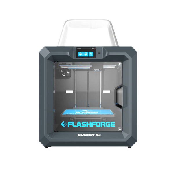 Flashforge Guider 2S Upgraded Version