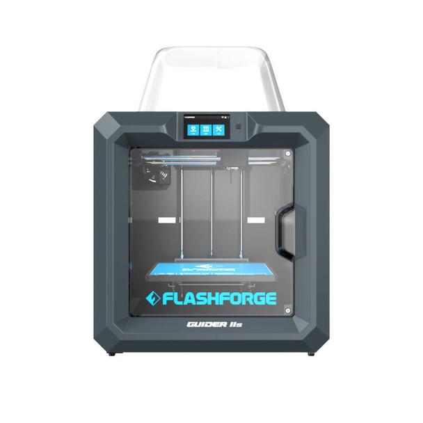 Flashforge Guider 2S Upgraded Version
