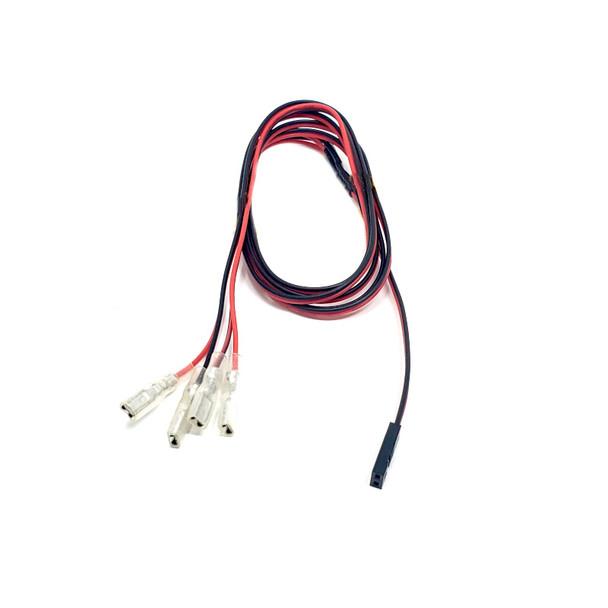 Z endstop wire for Robo R1