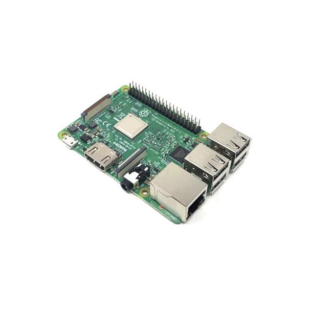Robo Raspberry Pi