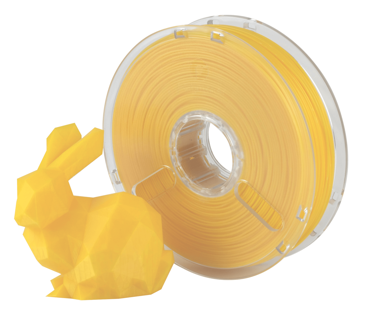 Symbol Of The Brand Polymaker Polymax Pla Yellow 1.75mm 750g 3d Printer Consumables 3d Printers & Supplies