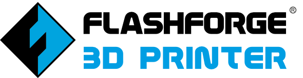 Flashforge 3D printer logo