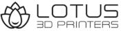 Lotus EZ 3D Printer Parts