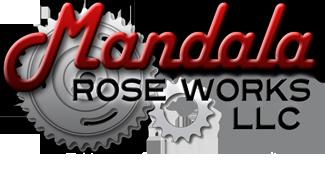 Mandala Rose Works