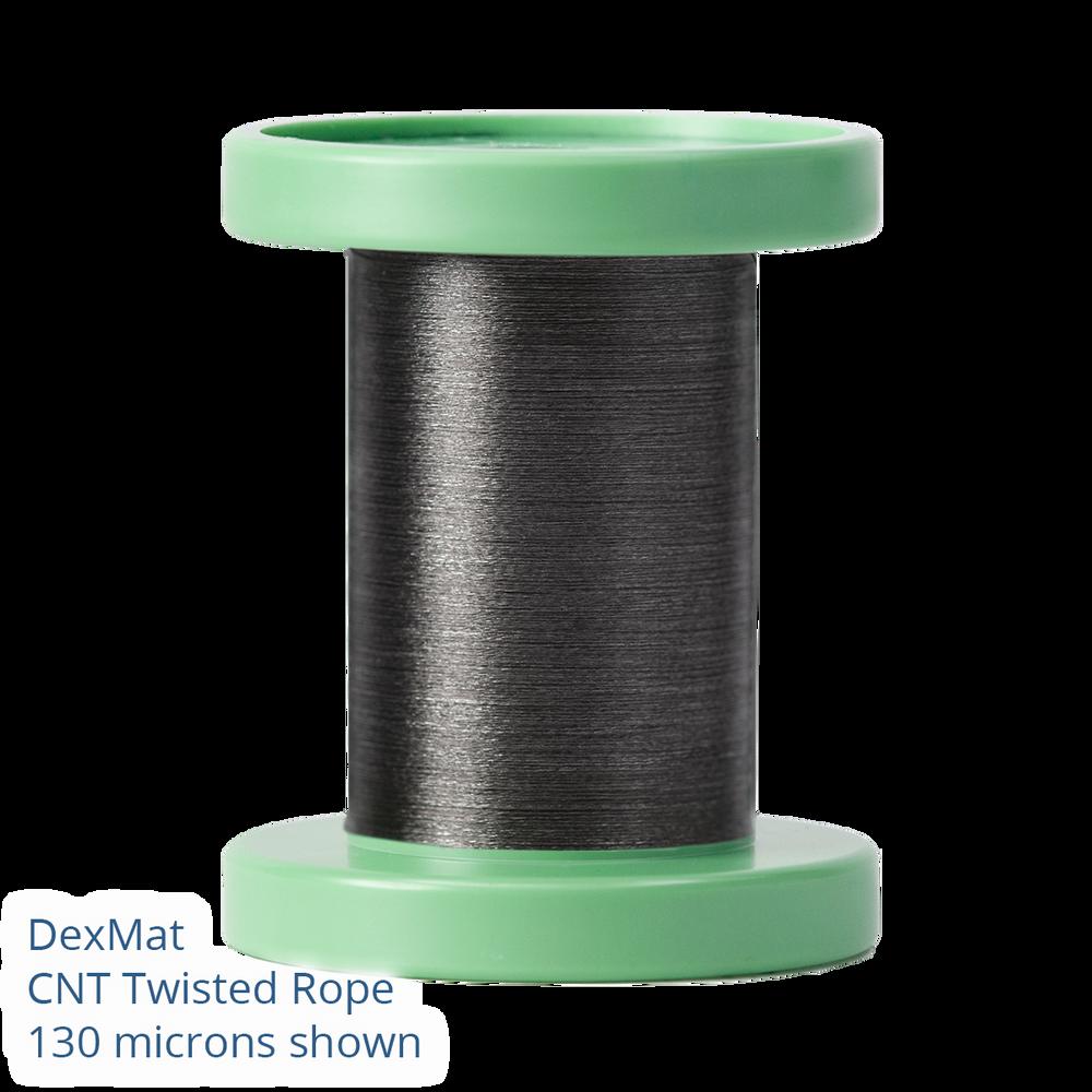 Galvorn CNT Fiber 40 microns