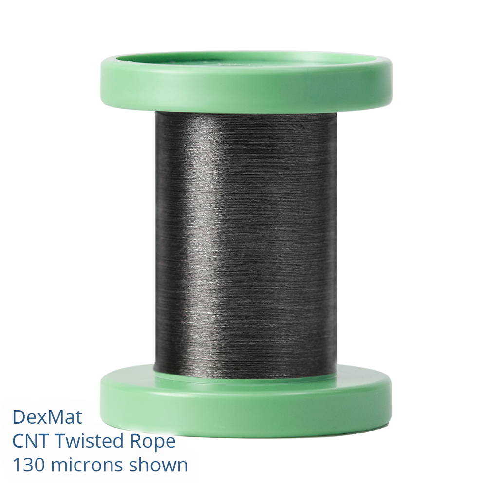 Galvorn CNT-HS Fiber 50 microns