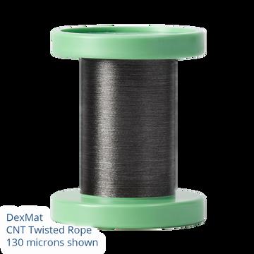 CNT Fiber 50 microns