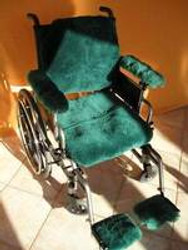Pressure Sore Prevention for Wheelchair users.