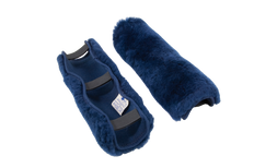 XD1900 Wheelchair Arm Pads- Pair