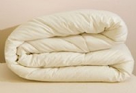 Wool Duvet T215