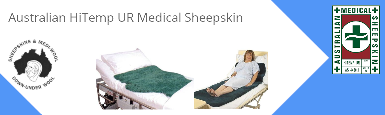 Medical Sheepskin Comparison