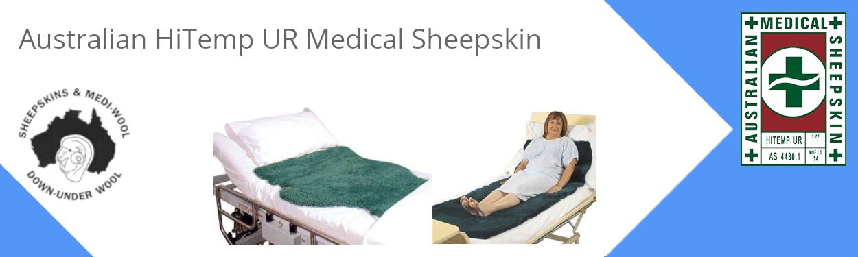 Medical Sheepskin  AS 4480.1