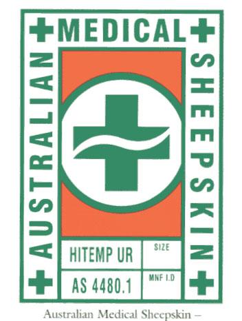 HiTemp UR Stamp