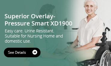 Superior Overlay-Pressure Smart XD 1900