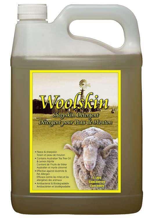 woolskin