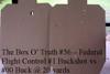 """50 Rounds Federal Premium Law Enforcement Tactical Buckshot LE132-1B - 12 GA 2-3/4"""" #1 Buck, Low Recoil, 15 Pellet, FliteControl LE1321B"""