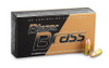 500 Rounds CCI Blazer Brass Target 9mm Luger 124gr FMJ Made in USA!