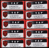 1000 Round Factory Sealed Cases Hornady LE 8126N - 5.56 NATO 75 gr. BTHP T2 TAP - .223