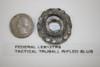 250 Round Case Federal Premium Law Enforcement Tactical Low Recoil TruBall Rifled Slug 12GA LEB127LRS