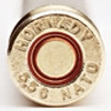 200 Round Factory Sealed Case Hornady LE 8126N - 5.56 NATO 75 gr. BTHP T2 TAP - Match Grade Police Patrol Round - .223