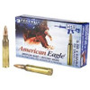 500 Rounds Federal XM193 5.56 NATO 55gr FMJ in 20 round boxes - Made by Lake City Ammunition Plant in USA! Minimum 2
