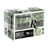 1000 Round Case Remington 9mm 115gr FMJ Target Ammo in 250 round boxes T9MM3A