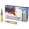 500 Rounds Federal XM193X 5.56 NATO 55gr FMJ in 20 round boxes - Made by Lake City Ammunition Plant in USA! Minimum 2