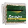 5000 Rounds Remington 22LR 40gr Golden Bullets Round Nose