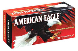 500 Round Case of Federal AE9DP 9mm 115gr FMJ in 100 round boxes - Minimum 2 Cases