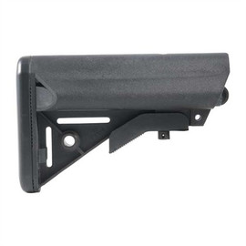 B5 Systems Enhanced SOPMOD stock Milspec – Black