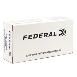1000 Round Case Federal Law Enforcement Hi-Shok 9mm 147gr Jacketed Hollow Point - 9MS Defensive Round